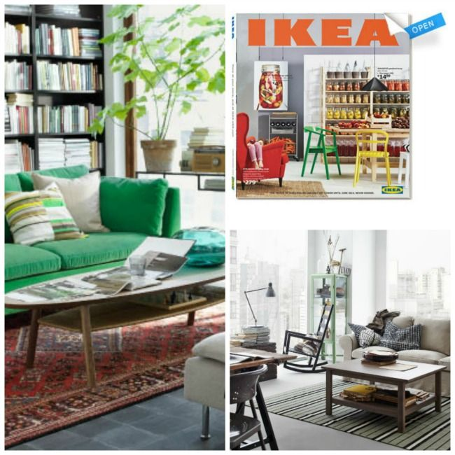 Try It Before You Buy The Ikea Catalog App