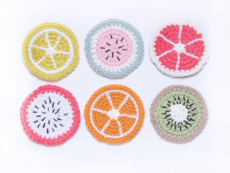 Les 25 meilleures id es concernant dessous de verre au for Decoration de cuisine en crochet