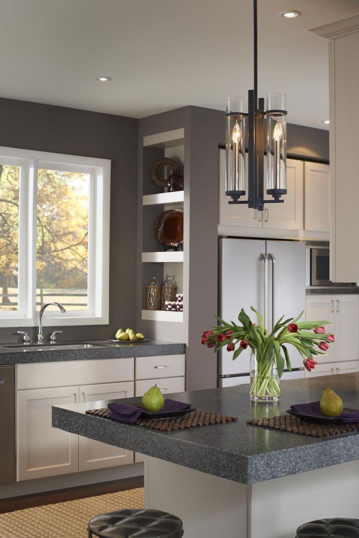 Transitional Kitchen Lighting 14 Best Images About Kitchen Lighting On Pinterest Transitional
