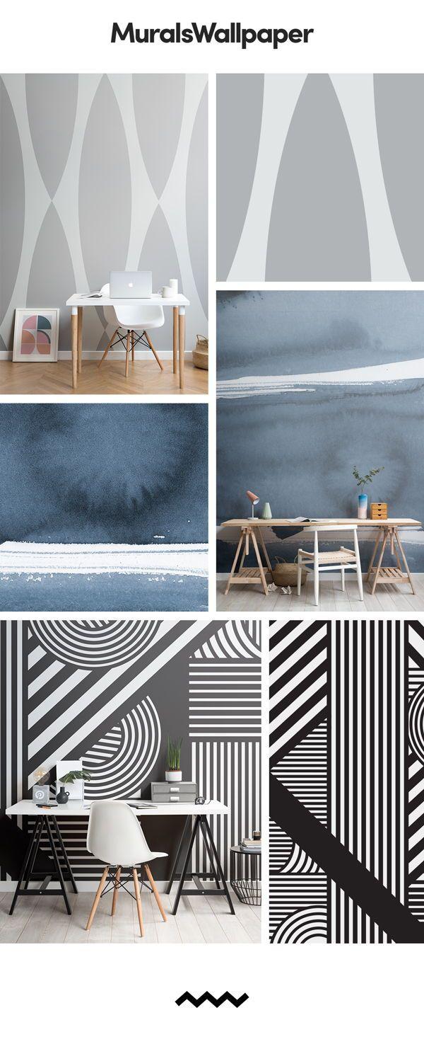 Modern Office Wallpapers Sfondi Di Carta Da Parati Pinterest