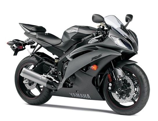 Luusama Motorcycle And Helmet Blog News: 2013 Yamaha YZF-R6
