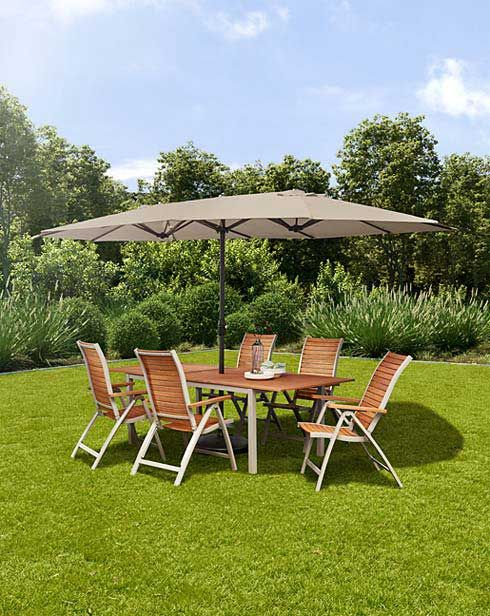 Lounge kerti bútorok - Rendelje meg most online a Tchibo-nál!