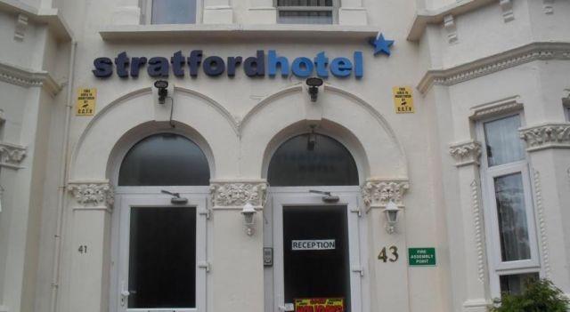 Stratford Hotel - #BedandBreakfasts - $63 - #Hotels #UnitedKingdom #London #Newham http://www.justigo.co.in/hotels/united-kingdom/london/newham/stratford-olympics_187514.html