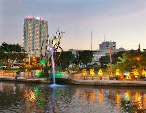 SURABAYA - City of Heroes & Second Biggest Metropolitan City in Indonesia - SkyscraperCity