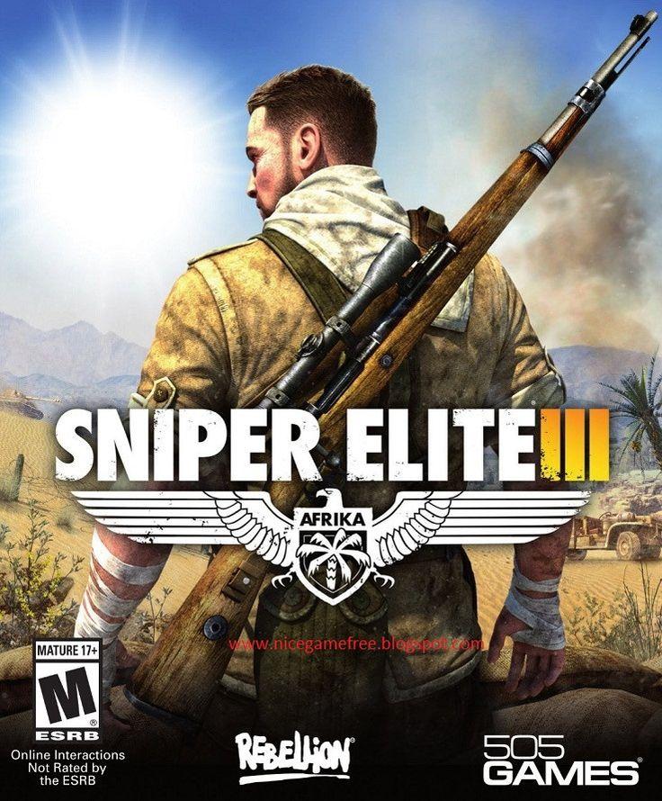 Sniper Elite III Repack Full Version Free Download