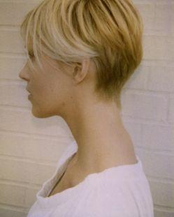 17+ best images about hair n makeup on pinterest | short hair, Cephalic Vein