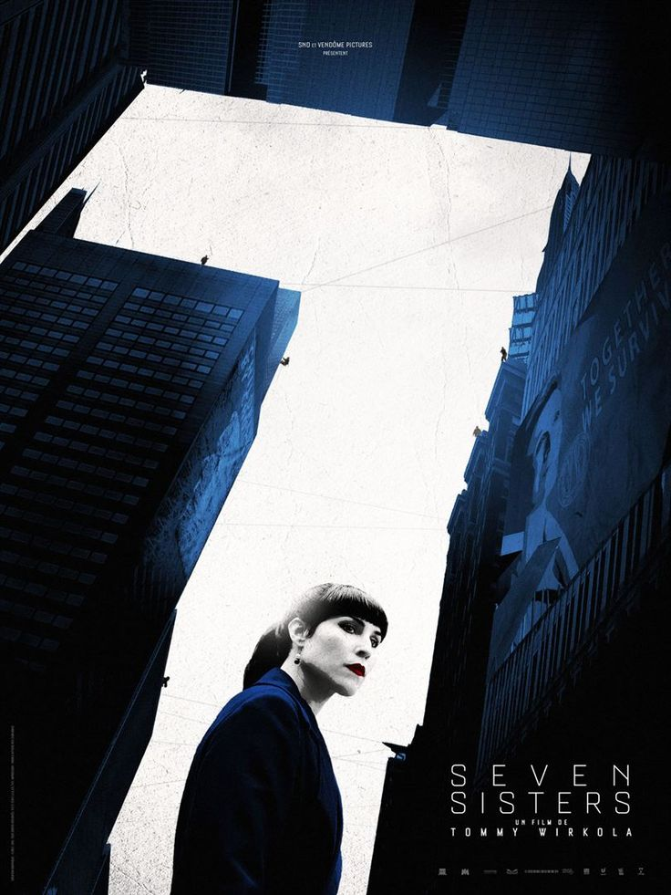What Happened to Monday? Watch FuLL Movie Online FRee HD