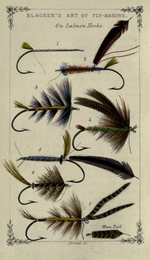 1000 images about fly fishing history on pinterest for History of fly fishing