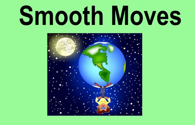 Year 3-4 Smooth Moves science smartboard pages| Teach In A Box