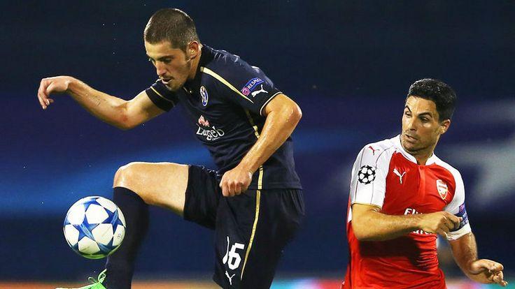 http://duonglinkvao188bet.com Cầu thủ Dinamo sử dụng doping để thi đấu trận Arsenal