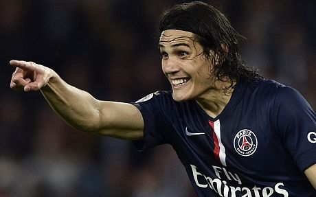 Chelsea transfer news and rumours: 'Club must scupper Man Utd's move for Edinson Cavani'