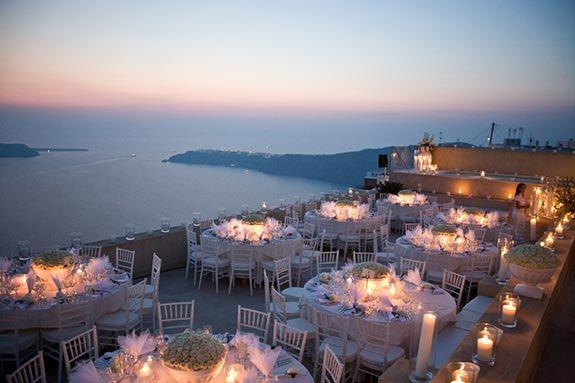 My Big Fat Traditional Greek Wedding {Nicoleta   Chad}