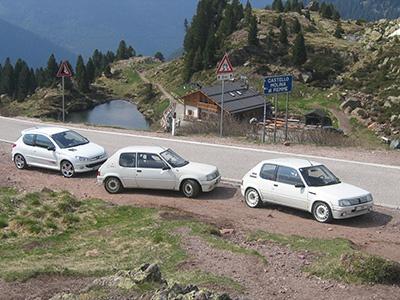 Peugeot Tour Italia
