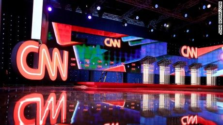 Follow the CNN Democratic debate live blog for the all the best moments from the first Democratic debate on the stage and on social media.