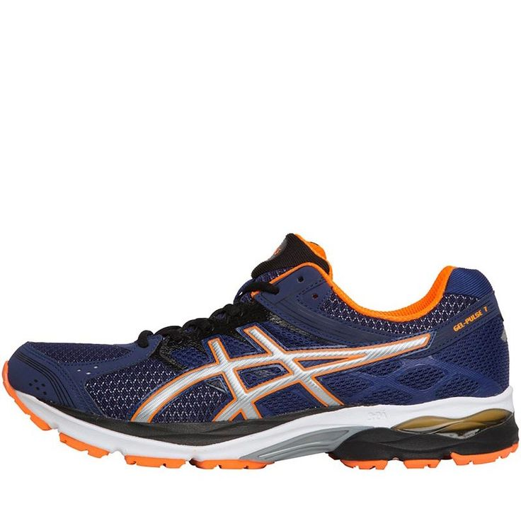 ASICS Mens Gel Pulse 7 Neutral Running Shoes Asics premium gel cushioning running shoe with visible rearfoot gel cushioning system. http://www.MightGet.com/february-2017-2/asics-mens-gel-pulse-7-neutral-running-shoes.asp