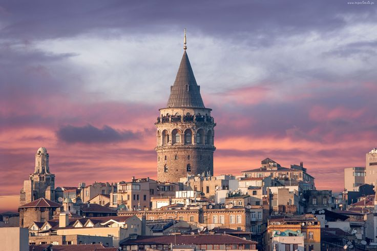 Istambuł, Turcja, Europa