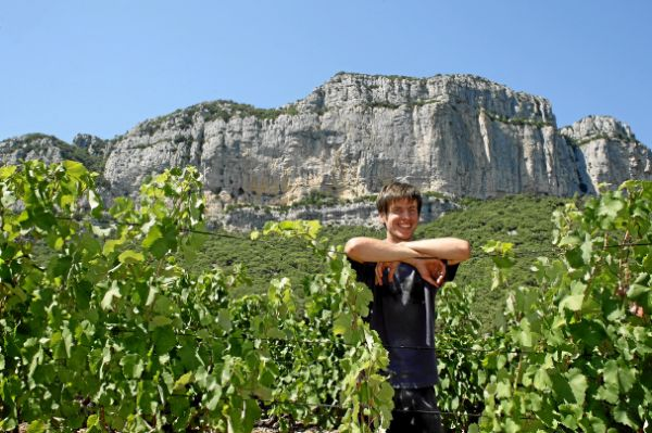Pic Saint-Loup: notre route des vins | La Gazette de Montpellier.fr