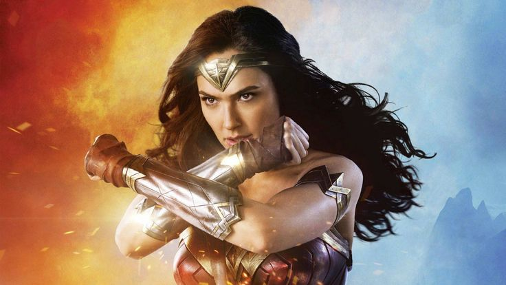Wonder Woman Full Movie HD