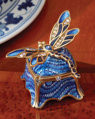 1169 best Jewelry Boxes images on Pinterest Jewel box Trinket