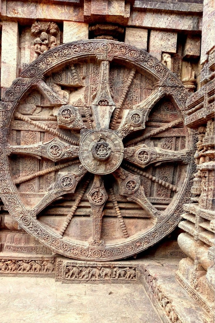 Konark Sun Temple, Odisha, India travel | Konark | Odisha | Incredible India | Sun Temple | World Heritage Site | family travel | History | Heritage | sculpture | architecture | Konark Sun Temple