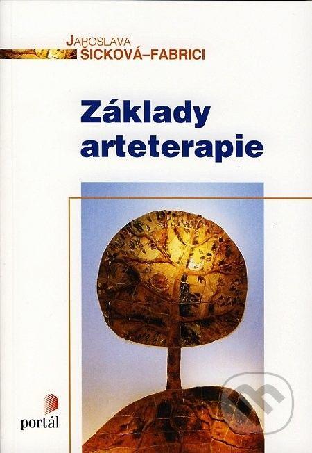 Základy arteterapie - Jaroslava Šicková Fabrici