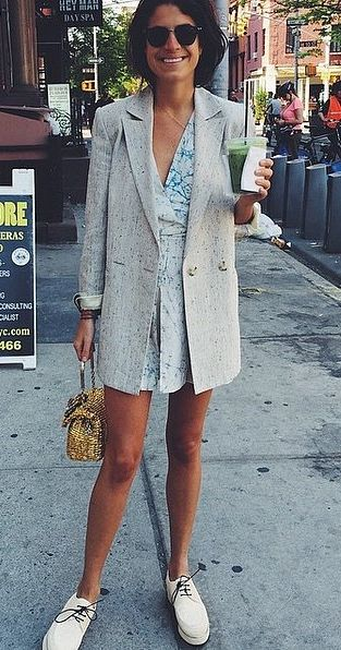 Accessorize With Green Juice