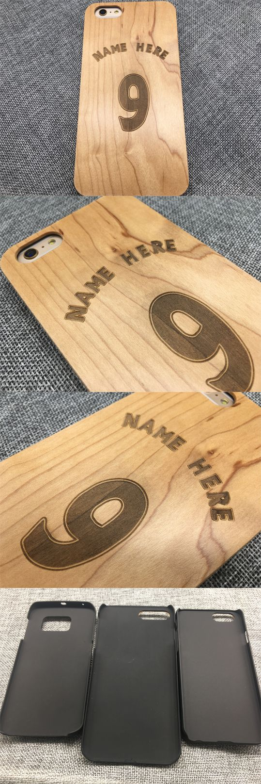 www.jiacase.com Personalized engraving jerseys's name and number on wood phone case for Iphone 7/7plus,6/6S/6Splus,5/5s/5se,Samsung Galaxy S7/S6,Galaxy Edge S7,Galaxy Edge S7  #Phone Case #Personalized-Made #personalized #NLF #NHL #NBA #name #and #number #Monogram #jiacase