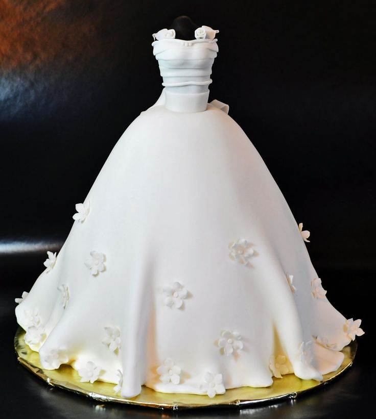 wedding dress cake wedding gowns wedding dressses wedding cakes bridal