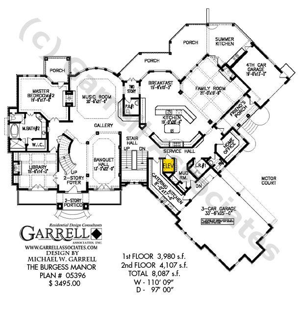 2 Story Dream House Floor Plans 444 best for the home images on pinterest | house floor plans