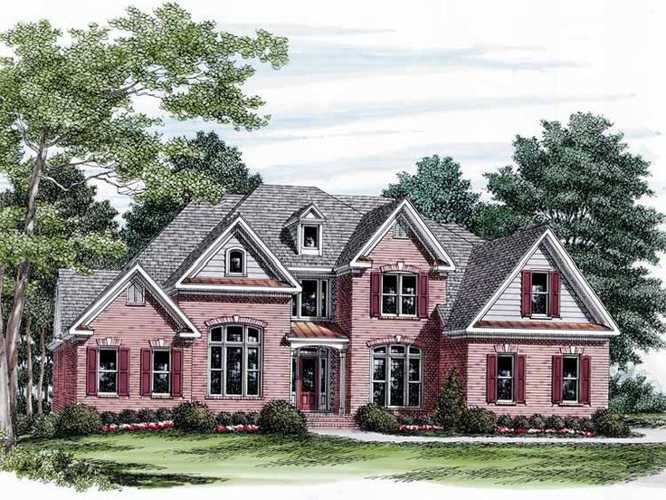 12 best house plans images on pinterest
