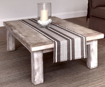 Superior Beachwood Furniture   Australian Recycled Timber Coffee Table