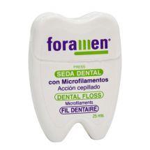 Foramen Seda Dental ata dentara cu microfilamente