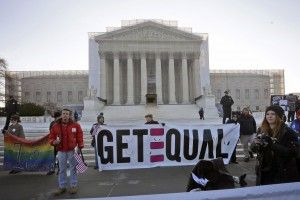 Social conservatives: We'll defy a SCOTUS ruling in favor of gay marriage
