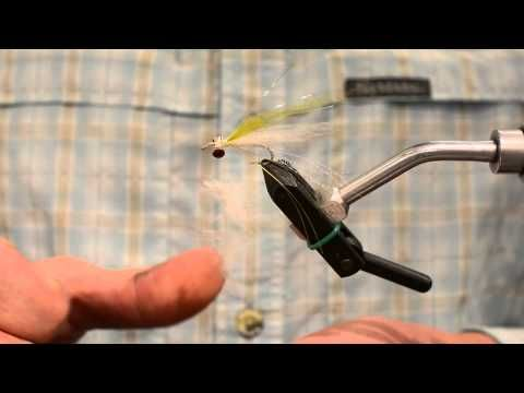 Fly Tying Sheep River Shiner | Fly tying | Pinterest | Fly tying, Fly fishing flies and Fly fishing