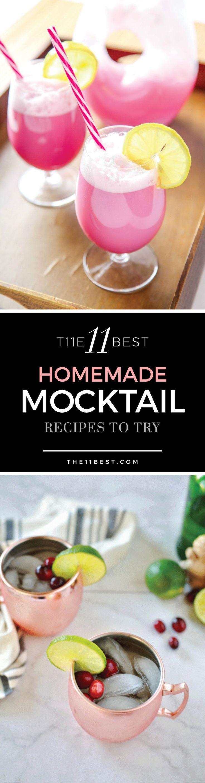 Mocktail Recipes - Allrecipes.com