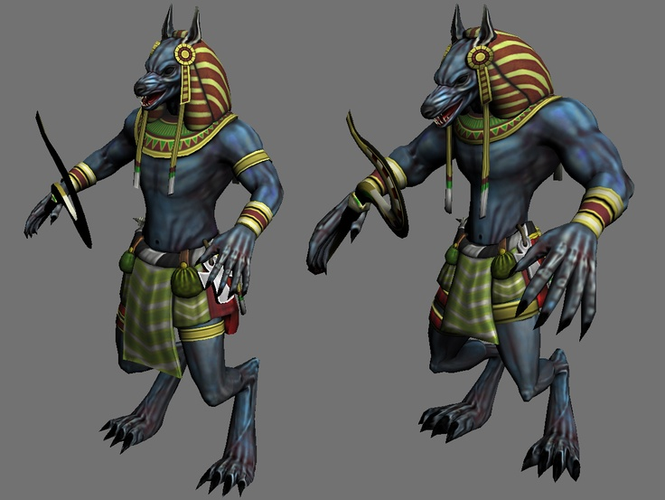 1000+ images about Anubis | God of the Dead on Pinterest | Stargate ...