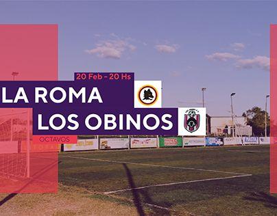 "Check out new work on my @Behance portfolio: ""Liga Futbol 6 - Young Futbol 5"" http://be.net/gallery/62315165/Liga-Futbol-6-Young-Futbol-5"