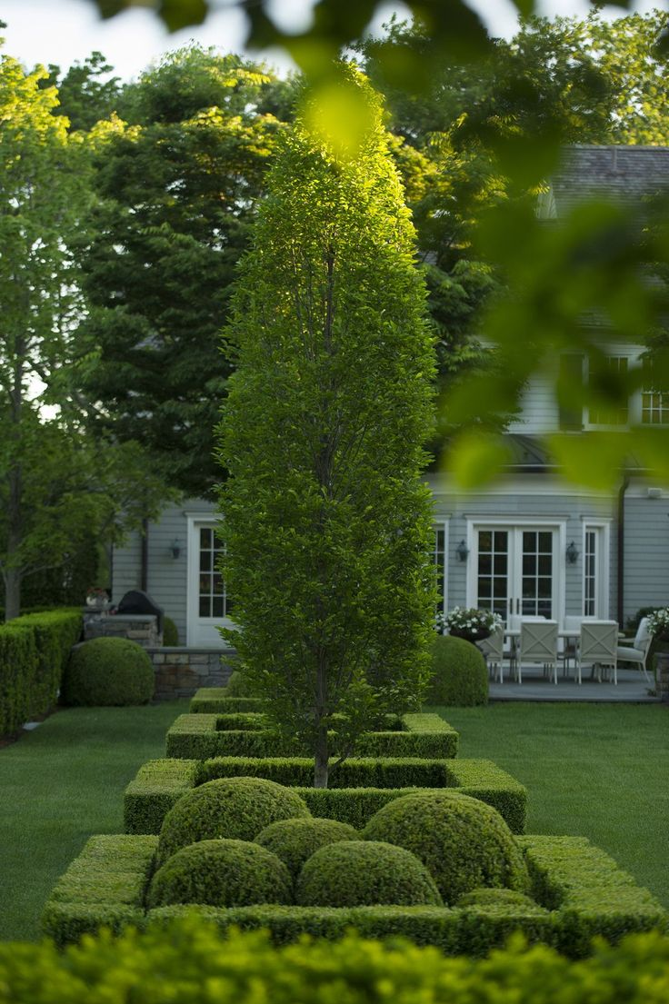 292 best images about formal landscaping ideas on for Formal landscape design