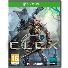 Game Cheap Elex Pre-Order for Xbox One (Physical Disc)