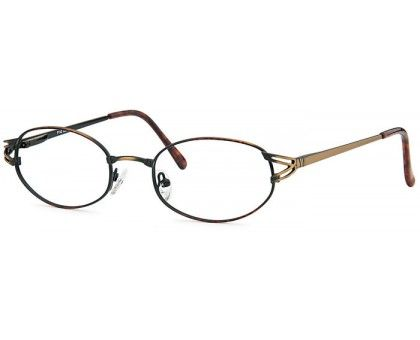 Metal oval women's #glasses Love the tortoise and gold. Only $34.50 including prescription lenses