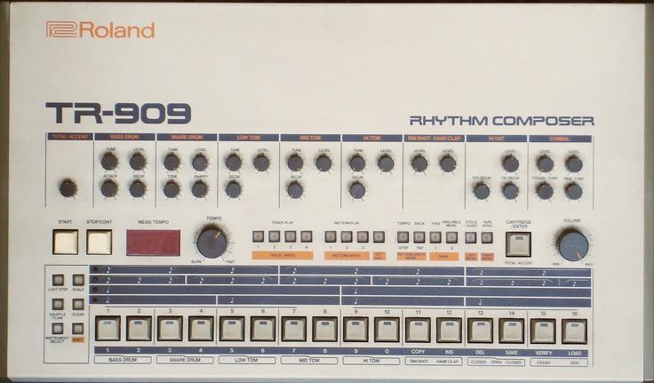 909 beats
