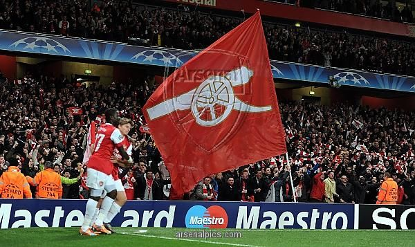 Image result for Arsenal F.C.