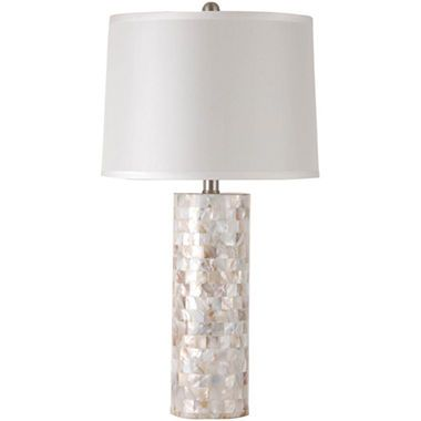 jcpenney.com | JCPenney Home™ Mother-of-Pearl Table Lamp