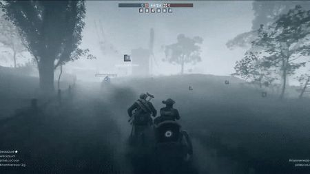 New trendy GIF/ Giphy. glitchy battlefield 1 battlefield one. Let like/ repin/ follow @cutephonecases