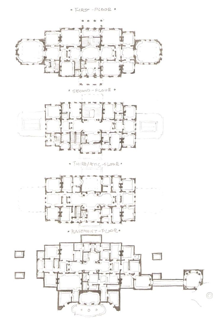 Pin By Shawn Kailian On Floor Plan Nerd Pinterest Architecture Mitsubishi Eclipse Spyder Engine Diagram Architectural Plans And Grand House