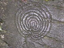 Neolithic and Bronze Age rock art in the British Isles - Wikipedia, the free encyclopedia