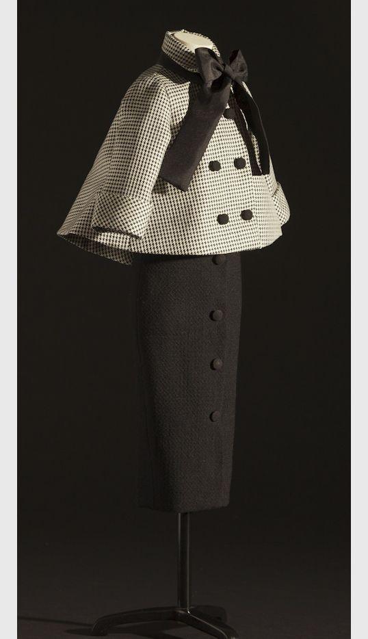 Dior Haute Couture 1948 by sophia