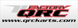 Looking for a Kart?  The best Outlaw Kart on the Market is QRC Karts.  KAM has been selling, servicing and racing them for 10 years.  Visit our online showroom at www.kamkarting.com