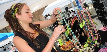 Shop for antiques, vintage collectibles and indie designer apparel from more than 200 dealers along Randolph Street between Ada Street and Ogden Avenue, and als...