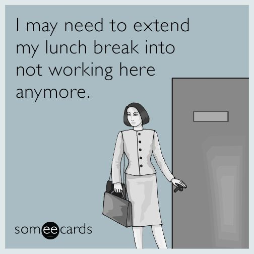 Workplace Ecards, Free Workplace Cards, Funny Workplace Greeting Cards at someecards.com